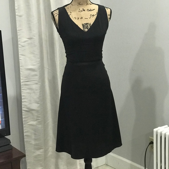 753506f15440 Hennes Collection Dresses | Belted Sheath Dress Size 2 | Poshmark